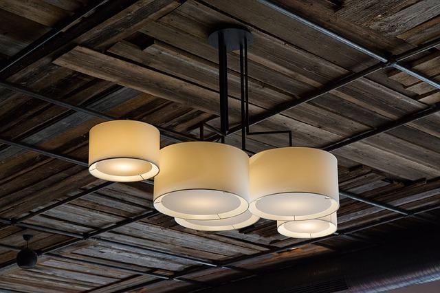LED Deckenleuchten