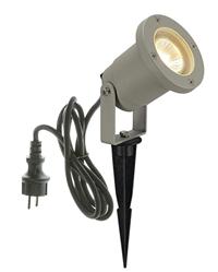 SLV Nautilus Spike Gartenlampen