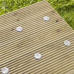 terrassenbeleuchtung vergleich kaufempfehlungen 2018. Black Bedroom Furniture Sets. Home Design Ideas