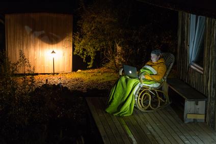 Terrassen Beleuchtung ᐅ die besten ideen für ihre terrassenbeleuchtung