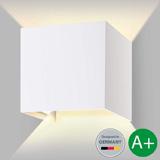 B.K.Licht LED Wandleuchte Außenwandleuchte