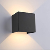 ETiME 12W LED Wandleuchte