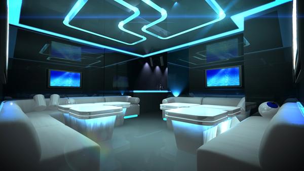Virtuelle Lichtplanung