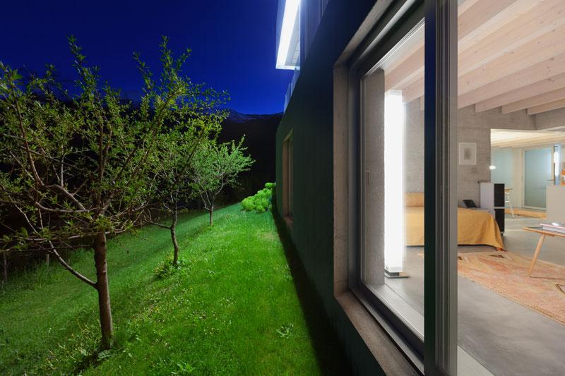 Moderne Beleuchtungskonzepte für Fertighäuser