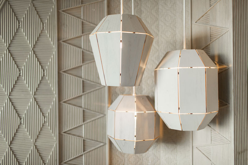 Bauhausstil Lampen